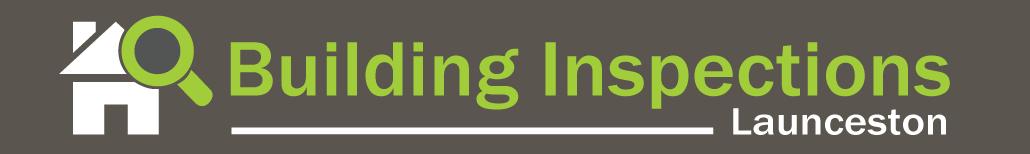Building Inspections Launceston Logo