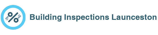 Building Inspections Launceston Logo
